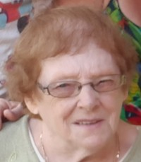 Marie Rose St Jean Frappier avis de deces  NecroCanada