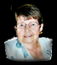 Maxine Annie Murphy avis de deces  NecroCanada