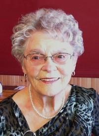 Mme Imelda Boulay Bergeron 1922-2019 avis de deces  NecroCanada