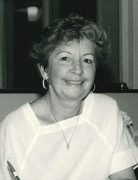 Mme Jeannine Denis avis de deces  NecroCanada