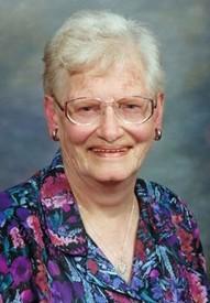 Phyllis Lovelock-Neves avis de deces  NecroCanada