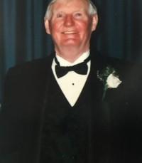 Robert Crawford Hunter avis de deces  NecroCanada