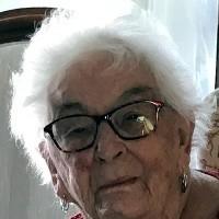 Shirley Fisher avis de deces  NecroCanada