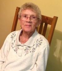 Shirley Locke avis de deces  NecroCanada