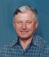 Theodore Ted Prymak avis de deces  NecroCanada