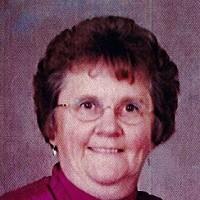 Vernona Gail Stewart avis de deces  NecroCanada