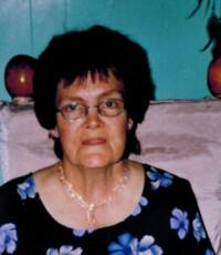Aline Gobeil avis de deces  NecroCanada
