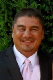 Christopher Towegishig avis de deces  NecroCanada