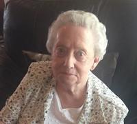 Connie Mann avis de deces  NecroCanada