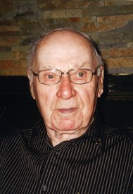 David Whamond McKay avis de deces  NecroCanada