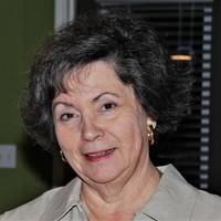 Diane Patricia Eby avis de deces  NecroCanada