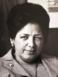 Dr Bette