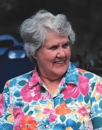 Jean Elizabeth Whitehead nee Berry avis de deces  NecroCanada