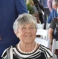 Karen Haddow avis de deces  NecroCanada