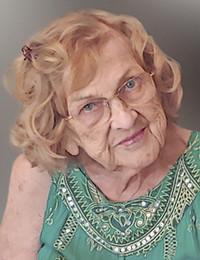 Mme Rollande Menard avis de deces  NecroCanada