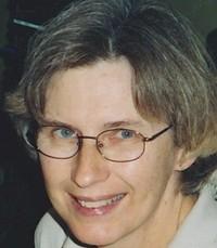 Pauline Pedersen avis de deces  NecroCanada