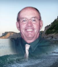 Peter SG Campbell avis de deces  NecroCanada