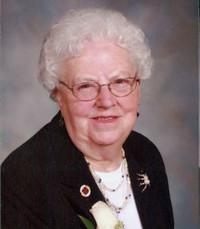 Phyllis Doreen Parker Morris avis de deces  NecroCanada