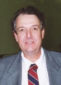 Robert Al Allister Glennie avis de deces  NecroCanada