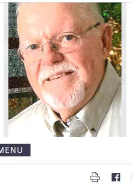 Ronald Aube avis de deces  NecroCanada