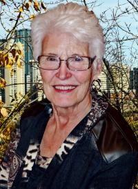 Carol Peddle avis de deces  NecroCanada