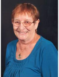 Colleen Mary Verna