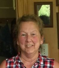 Debra Jane Debbie Nicholson Seury avis de deces  NecroCanada