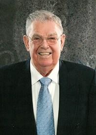 Douglas Harold Woodward avis de deces  NecroCanada
