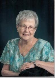 Hazel Isobel Murray avis de deces  NecroCanada