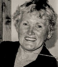 Irene Gibson avis de deces  NecroCanada