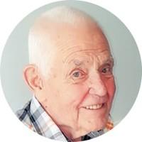 "James ""Jim Harley Johnson avis de deces  NecroCanada"
