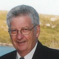 James Gerald Devereaux avis de deces  NecroCanada
