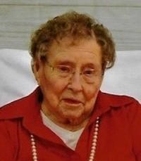 Jessie Irene Fraser Denniston avis de deces  NecroCanada