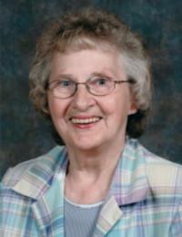 Lenor Ida McBride avis de deces  NecroCanada