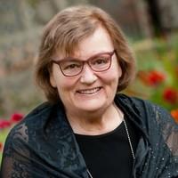 MARSHALL Kathleen Dora avis de deces  NecroCanada