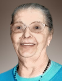 Mme Elvira Azevedo avis de deces  NecroCanada