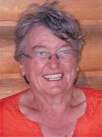 Anne Marie Trenerry Evans avis de deces  NecroCanada