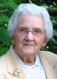 Dorothy Agnes Smith Mitchell avis de deces  NecroCanada