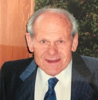 Ernst Dravetz avis de deces  NecroCanada
