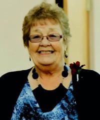 Margaret Francis Ironquil avis de deces  NecroCanada