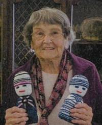 Mary Carmella MacLean avis de deces  NecroCanada