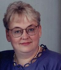 Mary Louise Killam avis de deces  NecroCanada