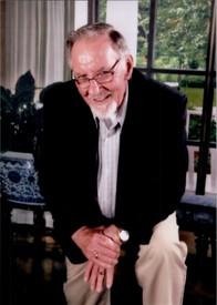 Ronald Moon Douglas Mullins avis de deces  NecroCanada