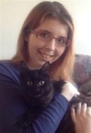 Amanda Gail Carrier avis de deces  NecroCanada