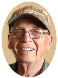 Barry David McGLADDERY avis de deces  NecroCanada