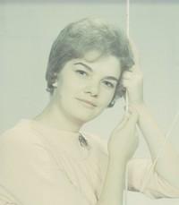 Betty Florine Grein avis de deces  NecroCanada