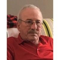 David Arthur Parsons avis de deces  NecroCanada