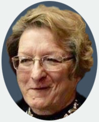 Doris Faye Kleemola MOORE avis de deces  NecroCanada