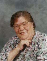 Ethel Mary Hawley avis de deces  NecroCanada