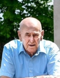 Frederick MacKenzie avis de deces  NecroCanada